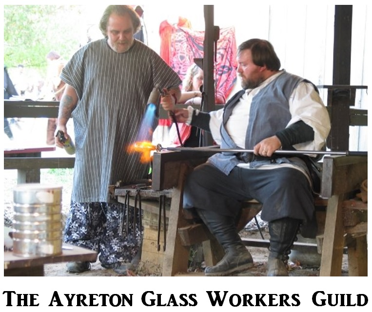 Society Glass Makers