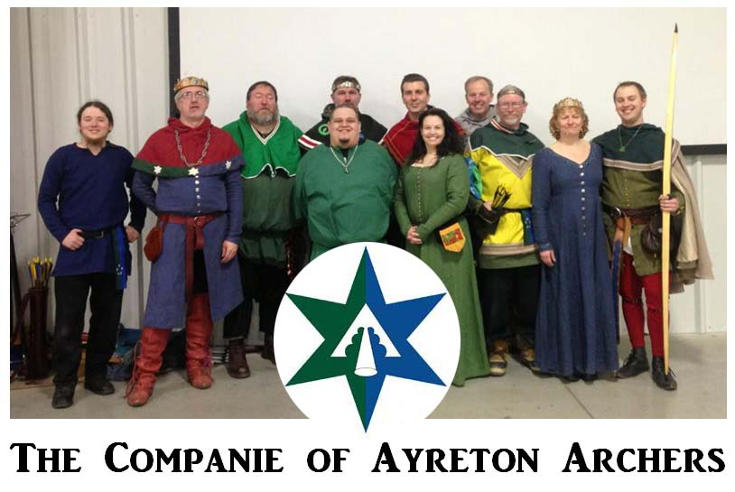 The Company of Archers