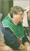 Baron Alexander MacIntosh of Islay