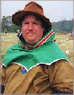 Forester Dafydd ap Sion