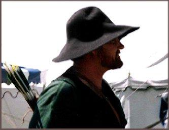 Master Gwylym Penbras