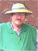 Master Ian Gourdon of Glen Awe