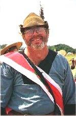 Master James Cunningham