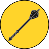 Emblem of the Baton